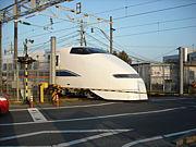JR浜松駅&浜松工場〜海援隊〜