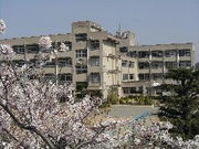 姫路市立広畑小学校