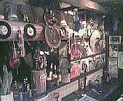 TOMBOY 池袋1号店(レゲエ)