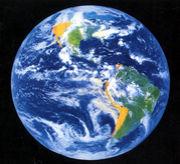地球は一つの生き物