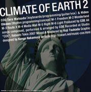 "COE""Climate Of Earth"""