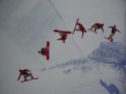 スノーボード三昧