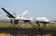 無人偵察機(UAV)