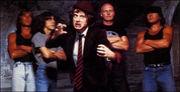 AC/DCやろうぜ!