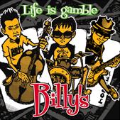 Billy'sがいい。