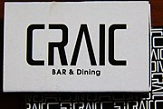 BAR&Dining  CRAIC