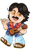 Get's Hawaiian