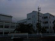 豊橋市立中部中学校