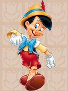 ピノキオLOVE