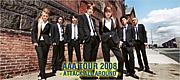 AAA Live Tour