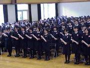 ★聖園女学院☆55回生★