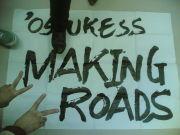 U.K.E.S.S〜making roads〜