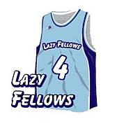 LAZY FELLOWS