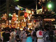 沼田祇園祭