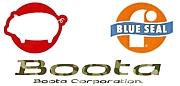 Boota&Blue Seal Ice Cream