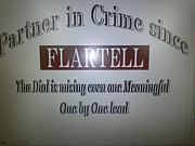 【FLARTELL】フラーテル