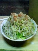 ラーメン二郎 東京海洋大学店