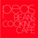 BEANS COOKING CAFE peas