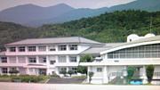 大分県 庄内中学校