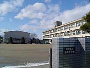 祖父江町立長岡小学校