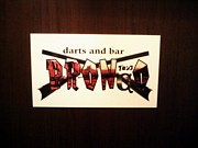 darts&bar BRONCO