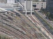 品川駅南側ライブカメラファン