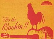 Do the COCHIN!!