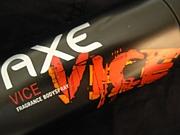 AXE VICE