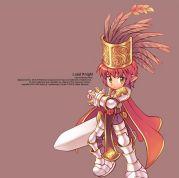 ロードナイト - Lord Knight -