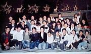 2008年卒 5ー4のカブトムシ達