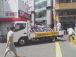 放置自転車撤去運動の反対
