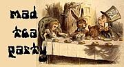 古着屋『MAD TEA PARTY』高円寺