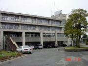 習志野市立香澄小学校!