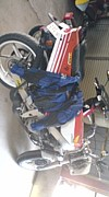 秋田☆バイク・車☆YRF