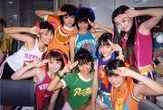 Nansho Kids