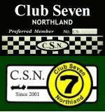 Club Seven Northland