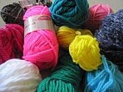 ❤ 編み物部 ❤
