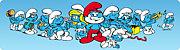 Smurf 藍精靈 スマーフ