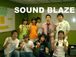 SOUND BLAZE