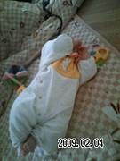 2008年産まれbabyママ in大阪