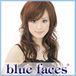 ブルーフェーセス(blue faces)