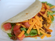 Mory's Tacos
