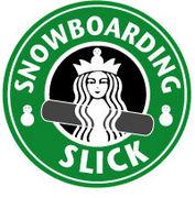 SLICK SNOWboarding