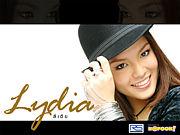 Lydia   (Thai-Pop)