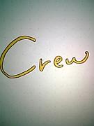 '*・Crew・*'