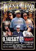 WEST UP!!!NEXT.9/14