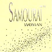 ALAINDELON SAMOURAI WOMAN
