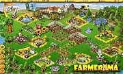 Farmerama【ファマラマ】