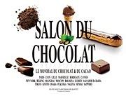 SALON DU CHOCOLAT 大阪