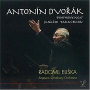 ドヴォルザーク 交響曲第6番